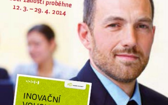 Inovační vouchery pomáhají na Zlínsku zkvalitnit život vozíčkářům i chránit hasiče a policisty
