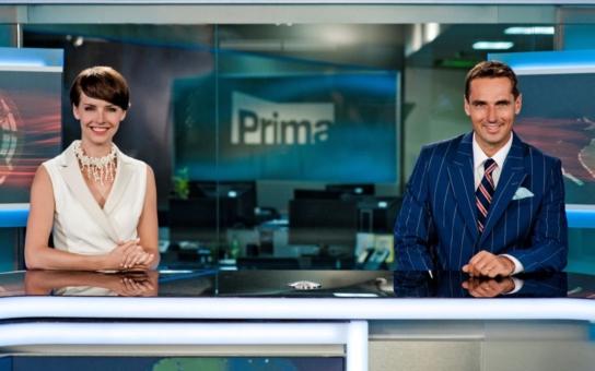 TV Prima šokuje: Její zprávy bude moderovat jediná česká misska s krátkými vlasy Kratochvílová a… Tomu neuvěříte, desetibojař Šebrle. Víme, proč