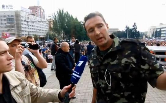 Brněnský učitel tělocviku Stejskal opravdu válčí na Ukrajině! Bulvár po něm pátral… a našel ho