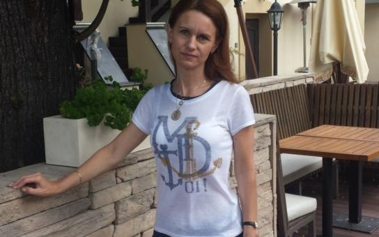 Problémy s hazardem je třeba řešit komplexně, říká zákládající členka iniciativy Loterie bez hazardu, Yveta Caniniová z Děčína