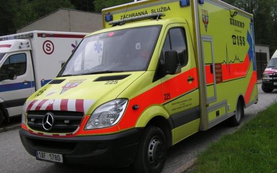 Kauza pražská záchranka a její umírající pacienti, co je nemocnice nechtějí: Němeček se čílí, prý mu lhali. Šéf záchranářů na oplátku nařkl ministra, nic pěkného