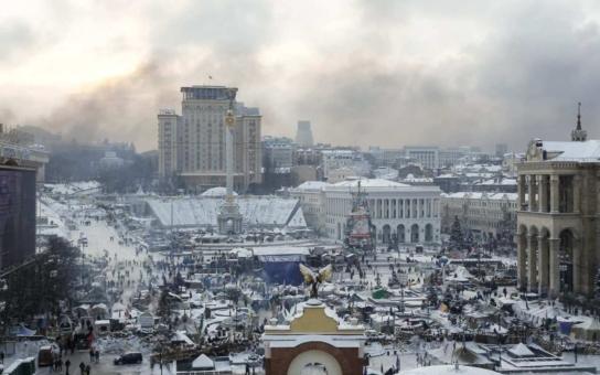 Pro Ukrajinu by byla nejlepší federalizace, či dokonce rozdělení země, myslí si českobudějovický publicista Jan Ziegler