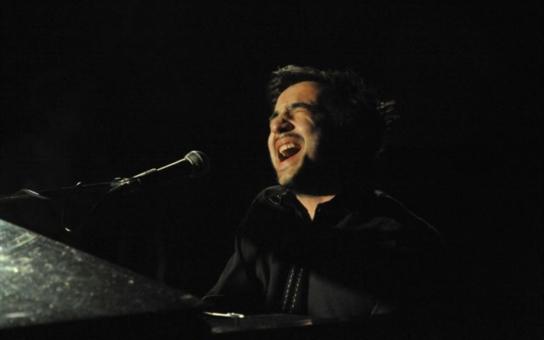Jsem pro pozitivní diskriminaci, říká nadějný romský klavírista, který vystoupil v Plzni. A vysvětluje, proč