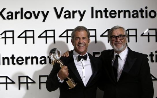 Gibsonovy průšvihy nám nevadí, hlavně že má Oscary! Lekce morálky z karlovarského festivalu