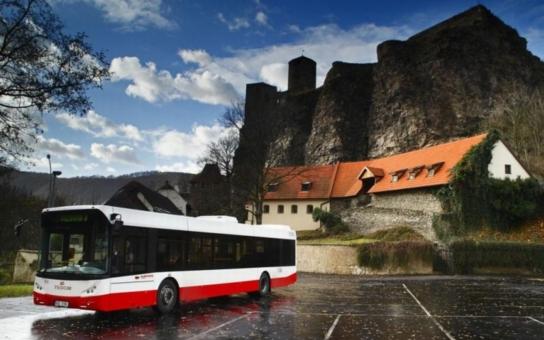 Noví autobusoví dopravci pro roky 2015 – 2024: Soutěž skončila úspěšně, kraj ušetřil deset korun na kilometr