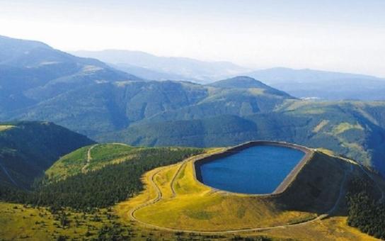 Vodní elektrárna Dlouhé Stráně? Vítěz ankety o nejzajímavější unikátní turistický cíl v České republice