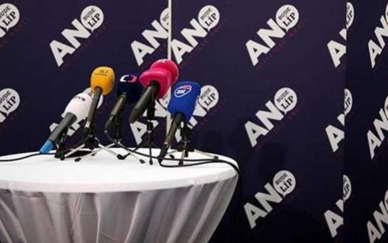Ministr Babiš rozmetal organizace ANO na Karlovarsku. Prý poškozovaly dobré jméno hnutí... Co je za tím?