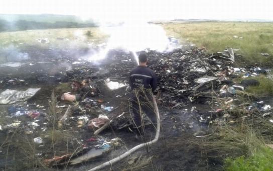 Sestřelené malajské letadlo: Bude třetí světová, ptají se s hrůzou čtenáři i publicista Neff. Co všechno dosud víme?