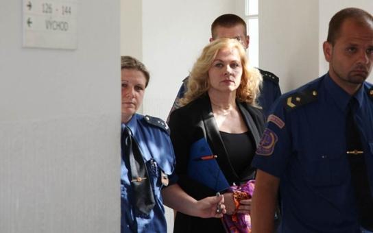 Obžaloba Nagyové je k mání na internetu, včetně nepublikovaných výpovědí a utajovaných svědků. Podívejte se