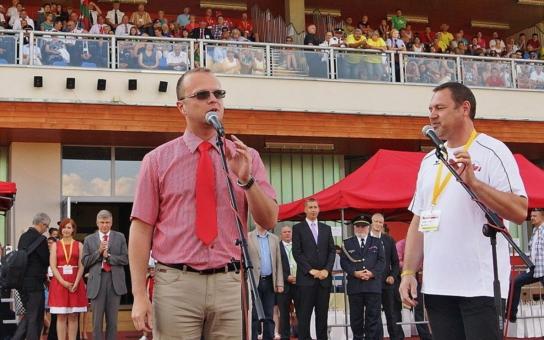 Mistrovství světa hasičů mládeže ve Svitavách se vydařilo, padaly rekordy. Dokonce světové