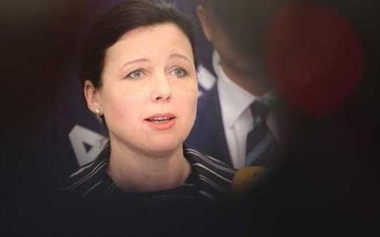 Vysočina bude mít v Bruselu dva silné zástupce, Tomáše Zdechovského a nově i Věru Jourovou