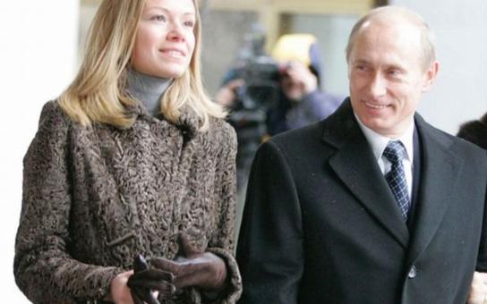 Putinova dcera utíká z Nizozemska, ruský prezident chystá ekonomickou odvetu! Překvapivé důsledky tragédie letu MH17