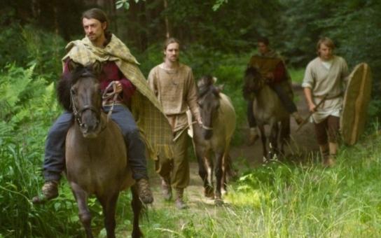 Dvě keltské karavany putují o víkendu na svátek Lughnasad do Nasavrk, zúčastní se i vzácní zahraniční hosté