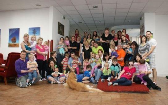 Sbírka vynesla rodinám dětí s postižením 159 000 korun