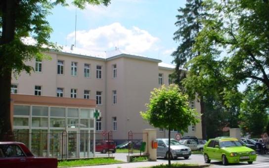 Nemocnice v Moravské Třebové bude mít novou kuchyň