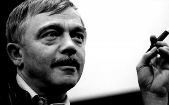 Karel Kryl: Bylo mu nanic z  Těžkoslovenska! A dělal si srandu z Varů, máme video