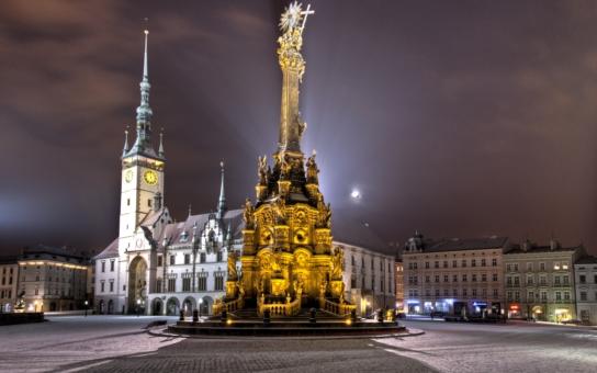 Česko vybírá nejlepší DestinaCZi 2014: Ještě týden můžete dát body třeba Olomouci anebo Pálavě