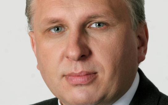 Mluvili jsme se starostou Vysokého Mýta, který byl jako pozorovatel na Ukrajině: Naše noviny nemá prý smysl číst
