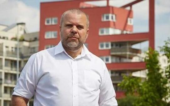 Jedním z míst, kam je ještě možné směřovat rozšíření pravidelné MHD, je využití dosud opomíjené Vltavy, říká kandidát na starostu Prahy 5