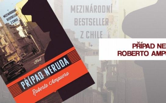 RECENZE Případ Neruda, historická sonda se špetkou naší historie