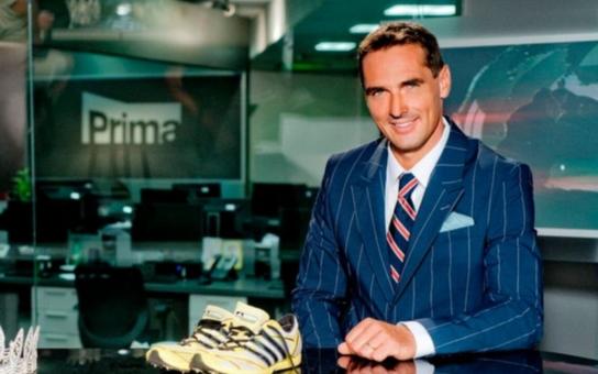 """Trapný experiment Šebrle musí skončit! zlobí se jazyková expertka, kterou TV Prima kvůli svalnatému """"zprávaři"""" prý vyhodila"""
