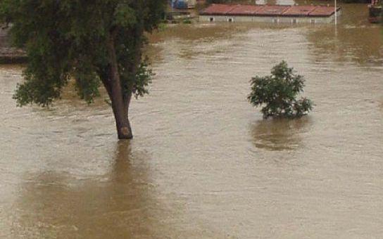 Jihočeši, dnes od 18. hodin dejte pozor na velkou vodu! Nebezpečí záplav trvá i na jižní Moravě