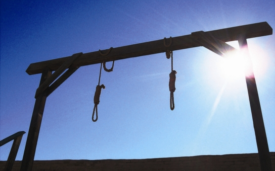 Je to přesně 25 let, kdy byl vynesen poslední trest smrti... Jak skončil zvrhlý a brutální vrah jedenáctileté školačky?