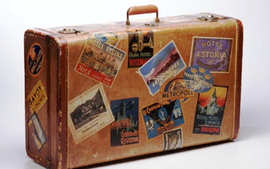 Vyšly najevo dobrodružné osudy kufru, v němž si exšéf Homolky Dbalý schoval zlato a miliony korun a eur