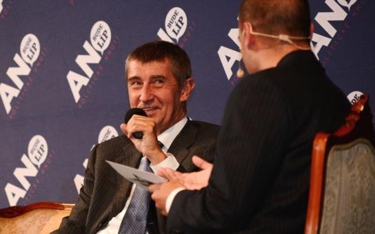 Pyšněme se: Andrej Babiš je pátým nejvlivnějším miliardářem planety. Máme detaily a foto jako důkaz