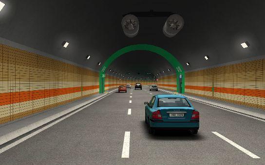 Hořící auto v tunelu, havarovaný autobus, přes 30 zraněných… Co to bylo za masakr? Čtěte