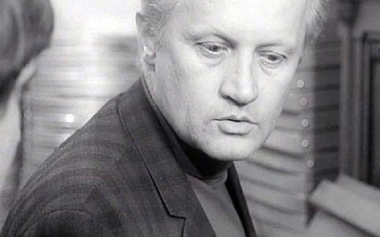 Smrt v náručí fanynky. Opravdu zemřel Jiří Šlitr náhodou, nebo spáchal sebevraždu? Tajnosti slavných