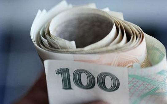 """Chcete vidět měnu, která je teď podle Wall Street Journal nejhorší na světě? Tak se podívejte do  peněženky! Protiproud píše o """"bankovním koncentráku"""", co nás čeká"""