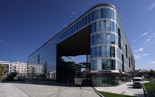Architektonický unikát: Nová Karolina Park – vstupní brána do Ostravy 21. století, podívejte se
