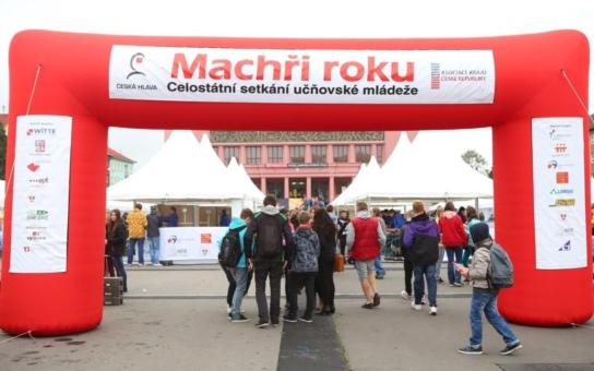Machři roku soutěžili o 200 tisíc. Sokolov se proměnil v město plné řemesel