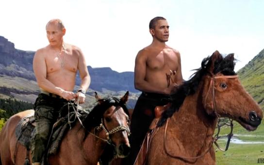 Viděli jste někdy glóbus? směje se Spencerová těm, co prorokují zkázu Ruska. A přidala v Česku neznámé důvody, proč má Putin radost. Názor odjinud