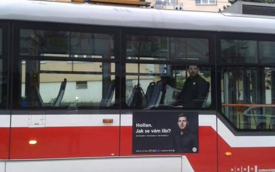 Aktivista, provokatér a novopečený brněnský politik Matěj Hollan radí, jak se vypořádat s konkurencí. Došlo i na kokain a posměšnou básničku na Babiše