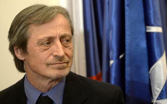 Plukovníka poslal Stropnický do tepláků. Co říkají jeho kolegové herci požadavku ODS, aby se omluvil armádě?