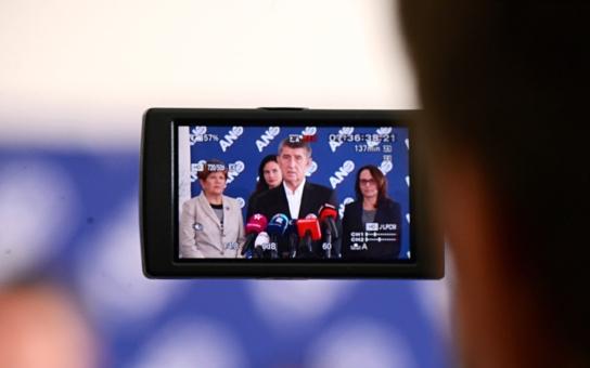 Šéfuje poslancům ANO, v Agrofertu bere 190 tisíc měsíčně a ve Varech za sebe nezaplatil ani polívku. O kom je řeč?