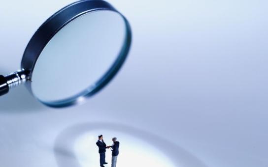 Tenká hranice mezi soukromím a kontrolou na pracovišti. Problematiku řeší ÚOOÚ