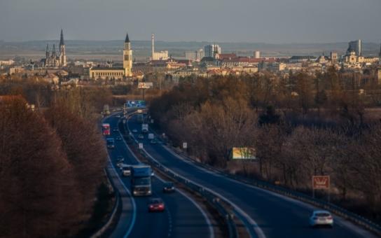 Olomoucká aglomerace ITI, což je Olomouc, Přerov a Prostějov, se představila v Bruselu