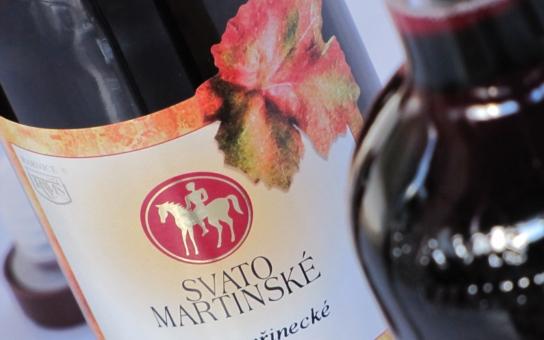 Mladé víno, husí speciality, zábava. Kdo by to chtěl propásnout takové bakchanálie! Svatomartinský Mikulov se blíží