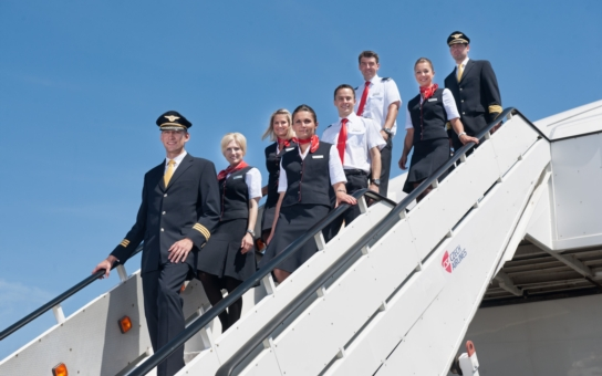 Čeští piloti už mají smlouvy s konkurencí. Které zemi pochystaly ČSA kvalifikované zaměstnance zdarma jako na stříbrném podnosu?