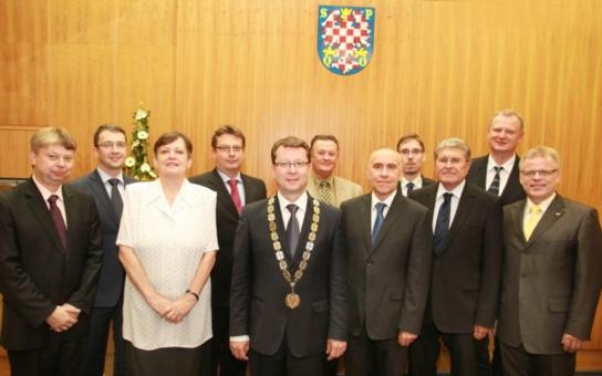 Kašleme na voliče? ANO vyhrálo, ale Olomouc má nového primátora. Sociálního demokrata