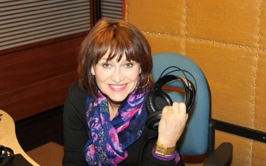 V Českých Budějovicích tuto středu zazpívá Saxana své největší hity. Bez vstupného