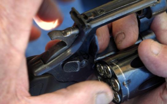 V Protivíně se střílelo! Policie žádá veřejnost o pomoc, hledá svědky pokusu o vraždu
