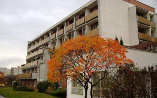 Startovací byty v Hradci Králové půjdou na dračku. Mladé rodiny je získají losem