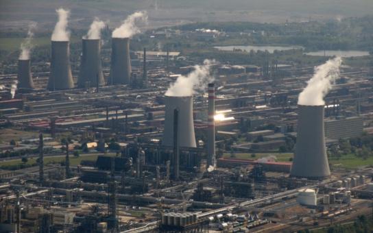 Kdo nejvíc znečišťuje ostravský vzduch? Hlavním podezřelým byl průmysl, ale... Výsledky studie zdravotního ústavu jsou překvapující