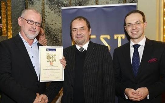 Národní digitální knihovna získala 1. místo v prestižní soutěži magazínu Egovernment