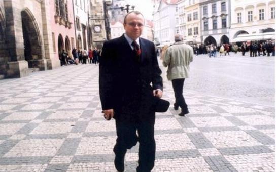 """Od kádrováků k Velkému bratrovi a """"presumpci viny"""", vysvětluje v rozhovoru RNDr. Igor Němec, předseda ÚOOÚ"""
