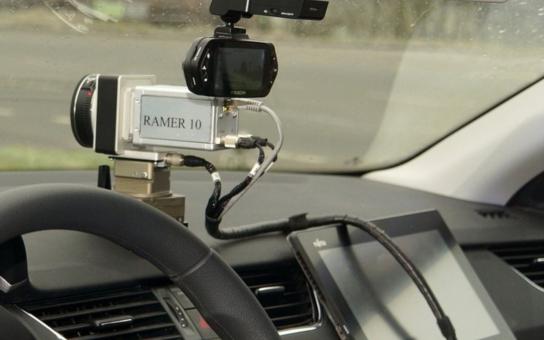 Policie má nový radar, který zaplatil kraj. Neuvěříte, co všechno umí